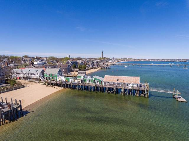 73.5 Commercial Street Une, Provincetown, MA 02657 (MLS #22000350) :: Rand Atlantic, Inc.