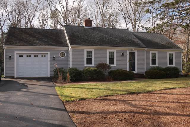 45 Long Pond Road, Marstons Mills, MA 02648 (MLS #22000368) :: Leighton Realty