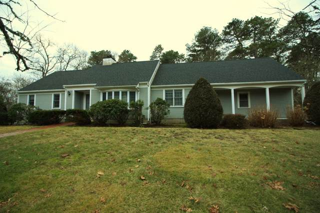 109 Shallow Pond Drive, Centerville, MA 02632 (MLS #22000370) :: Leighton Realty