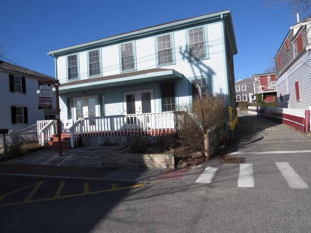 398 Commercial Street Studio, Provincetown, MA 02657 (MLS #22000392) :: Kinlin Grover Real Estate