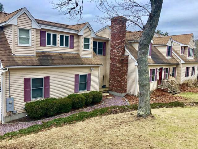 1033 Long Pond Road, Plymouth, MA 02360 (MLS #22000402) :: Kinlin Grover Real Estate