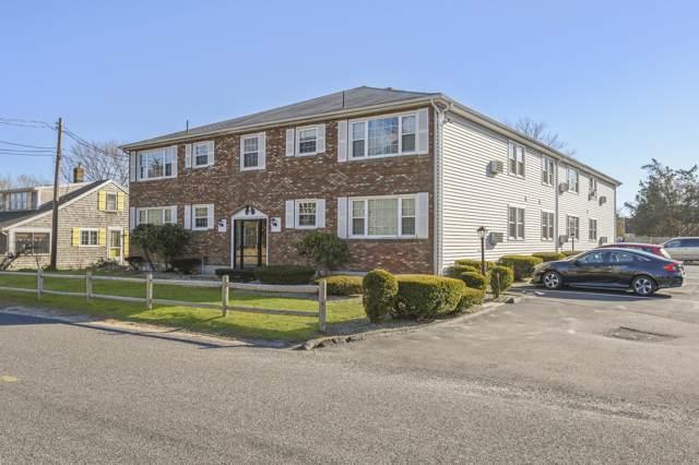 159 Center Street #20, Dennis Port, MA 02639 (MLS #22000449) :: Rand Atlantic, Inc.