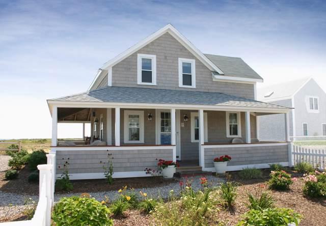 608 Shore Road, Truro, MA 02666 (MLS #22000460) :: Kinlin Grover Real Estate