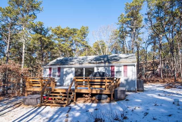40 Bartlett Road, Wellfleet, MA 02667 (MLS #22000463) :: Kinlin Grover Real Estate