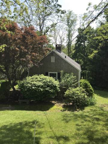 328 Boxberry Hill Road, East Falmouth, MA 02536 (MLS #22000469) :: Leighton Realty