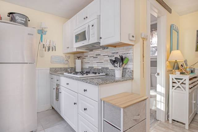 376 Route 6A #8, East Sandwich, MA 02537 (MLS #22000470) :: Leighton Realty