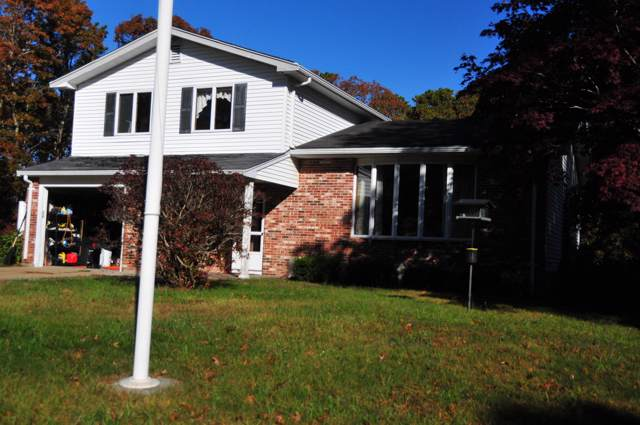 10 Country Way, Sagamore, MA 02561 (MLS #22000478) :: Kinlin Grover Real Estate