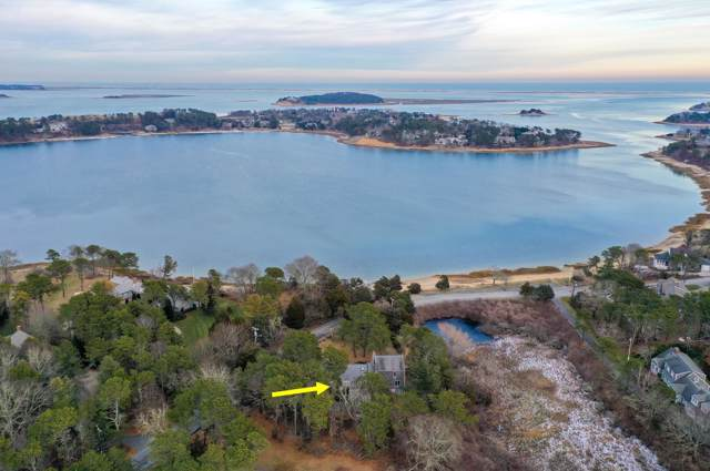 32 Seapine Road, North Chatham, MA 02650 (MLS #22000480) :: Leighton Realty