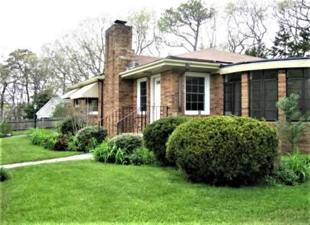 4 Hill Street, East Wareham, MA 02538 (MLS #22000502) :: Kinlin Grover Real Estate