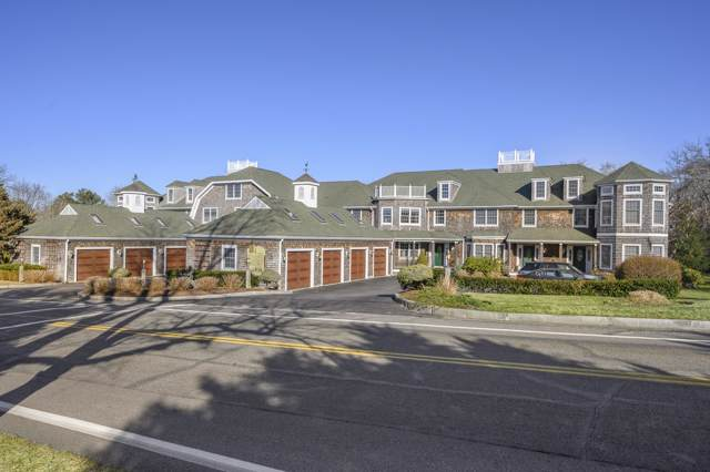545 Scudder Avenue D, Hyannis Port, MA 02601 (MLS #22000583) :: Leighton Realty