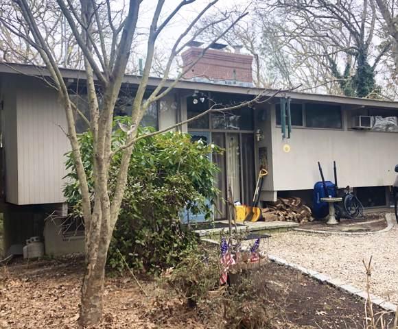 36 Periwinkle Lane, New Seabury, MA 02649 (MLS #22000587) :: Kinlin Grover Real Estate