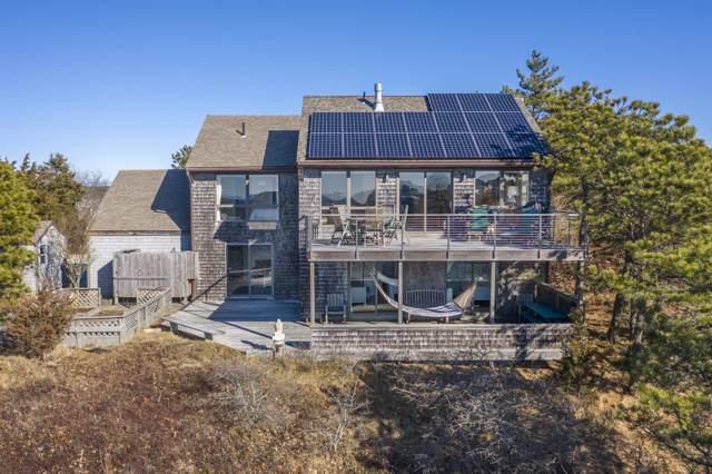 3 High Ridge Road, Truro, MA 02666 (MLS #22000596) :: Kinlin Grover Real Estate