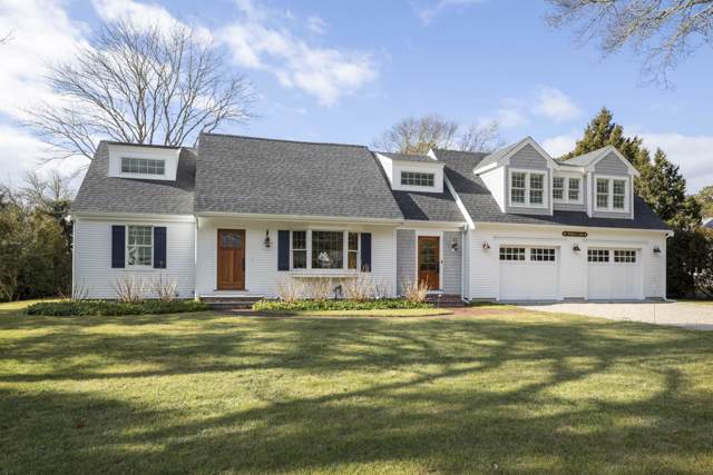 117 Spice Lane, Osterville, MA 02655 (MLS #22000605) :: Leighton Realty