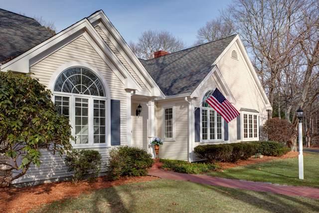7 Woodspring Farm Lane, Sandwich, MA 02563 (MLS #22000629) :: Kinlin Grover Real Estate
