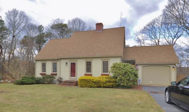 7 Plymouth Heights Road, Sagamore Beach, MA 02562 (MLS #22000644) :: Kinlin Grover Real Estate