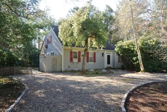 3 Halyard Circle, New Seabury, MA 02649 (MLS #22000650) :: Kinlin Grover Real Estate