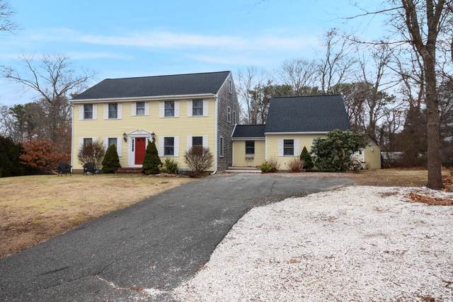 11 Plymouth Heights Road, Sagamore Beach, MA 02562 (MLS #22000658) :: Kinlin Grover Real Estate