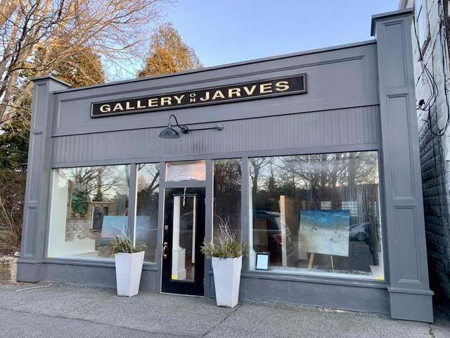 2 Jarves Street, Sandwich, MA 02563 (MLS #22000674) :: Kinlin Grover Real Estate