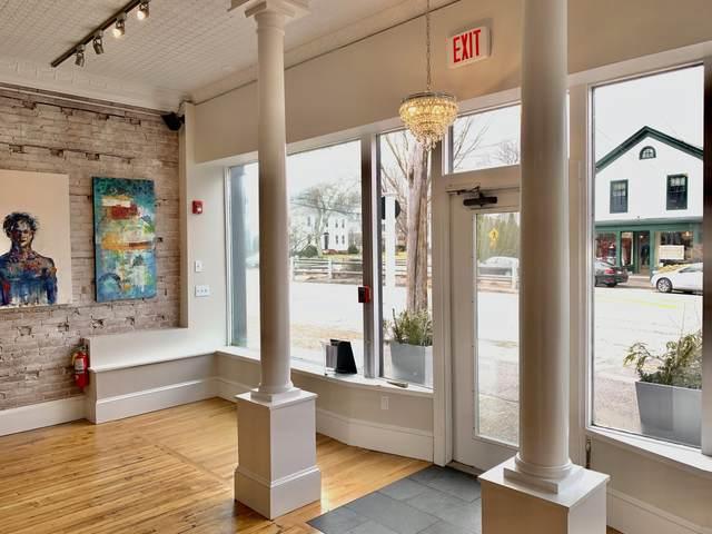 2 Jarves Street, Sandwich, MA 02563 (MLS #22000675) :: Kinlin Grover Real Estate