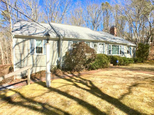 36 Stafford Terrace, Brewster, MA 02631 (MLS #22000742) :: Leighton Realty