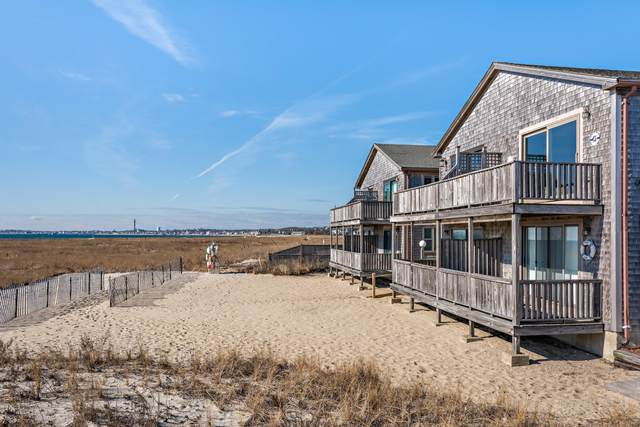945 Commercial Street U10d, Provincetown, MA 02657 (MLS #22000753) :: Rand Atlantic, Inc.