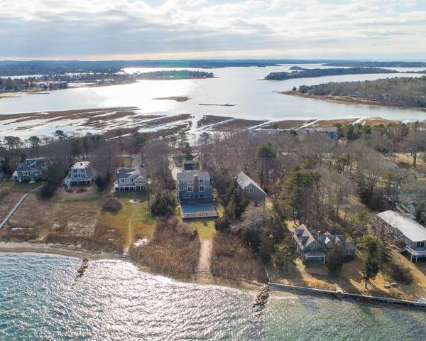 138 Wings Neck Road, Pocasset, MA 02559 (MLS #22000780) :: Kinlin Grover Real Estate