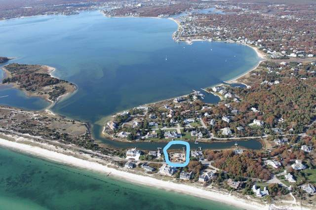 355 Great Island Road, West Yarmouth, MA 02673 (MLS #22000790) :: Kinlin Grover Real Estate