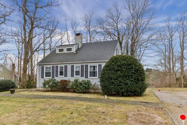 350 Boxberry Hill Road, East Falmouth, MA 02536 (MLS #22000836) :: Kinlin Grover Real Estate