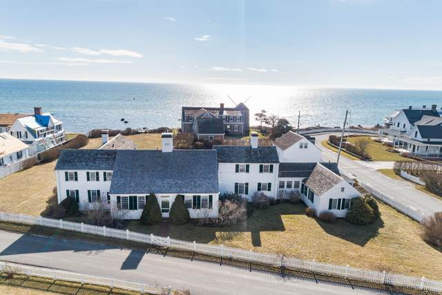 11 Marchant Avenue, Hyannis Port, MA 02647 (MLS #22000844) :: Kinlin Grover Real Estate
