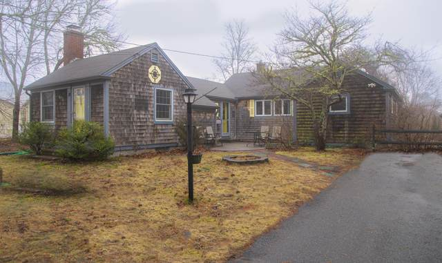 14 Center Street, Dennis Port, MA 02639 (MLS #22000848) :: Kinlin Grover Real Estate