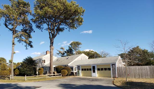 6 Old Wharf Road, Dennis Port, MA 02639 (MLS #22000849) :: Kinlin Grover Real Estate