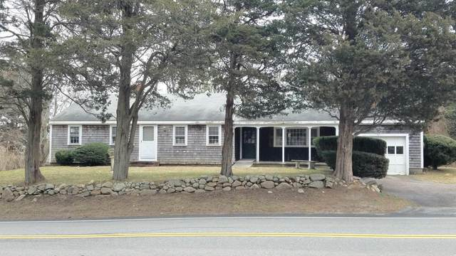 24 West Road, Orleans, MA 02653 (MLS #22000850) :: Kinlin Grover Real Estate