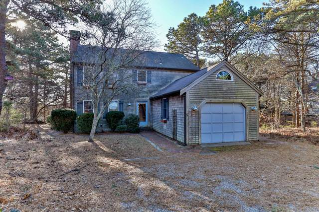 29 Bayberry Avenue, Provincetown, MA 02657 (MLS #22000863) :: Kinlin Grover Real Estate