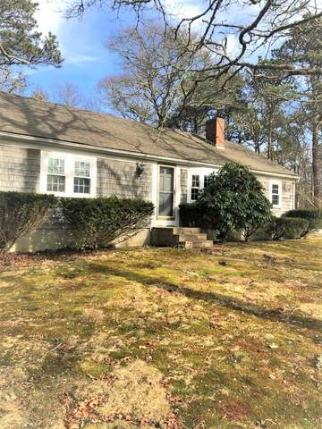 28 Newfield Lane, Yarmouth Port, MA 02675 (MLS #22000879) :: Kinlin Grover Real Estate
