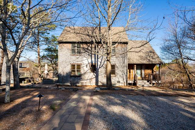 30 Bayberry Avenue, Provincetown, MA 02657 (MLS #22000890) :: Kinlin Grover Real Estate
