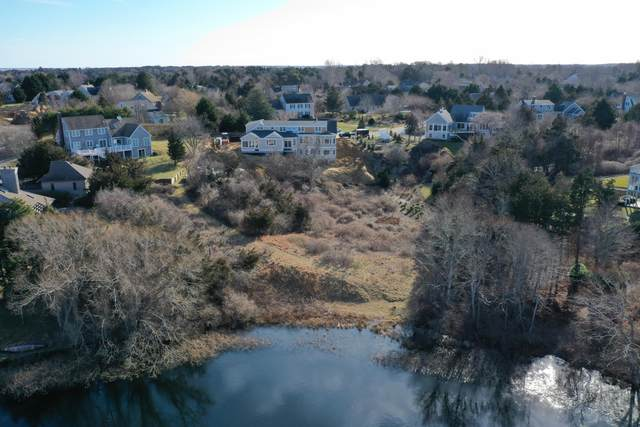 36 Sea Mist Drive, Orleans, MA 02653 (MLS #22000912) :: Kinlin Grover Real Estate