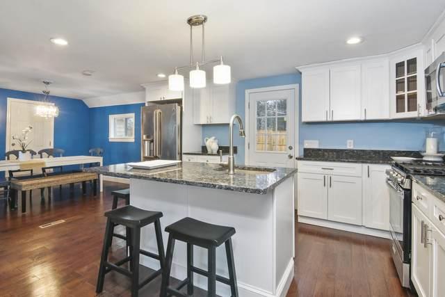 299 Cotuit Road, Mashpee, MA 02649 (MLS #22000914) :: Kinlin Grover Real Estate