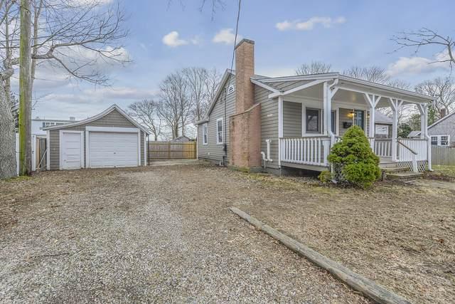 112 Spring Street, Hyannis, MA 02601 (MLS #22000915) :: Kinlin Grover Real Estate