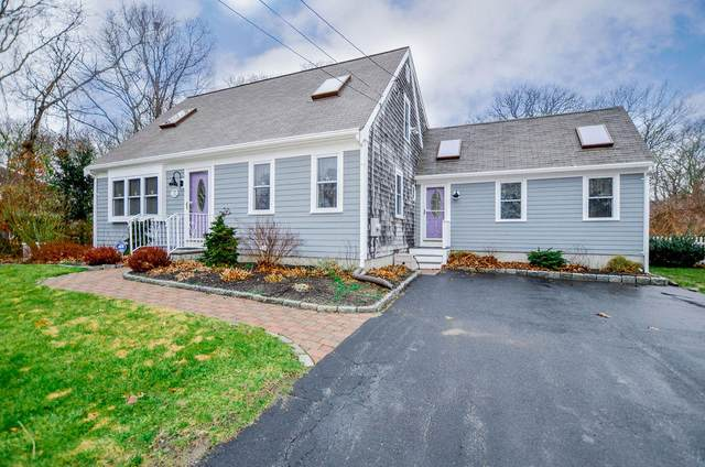 151 Southgate Drive, Hyannis, MA 02601 (MLS #22000921) :: Kinlin Grover Real Estate