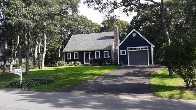 50 Wilann Road, Mashpee, MA 02649 (MLS #22000923) :: Kinlin Grover Real Estate
