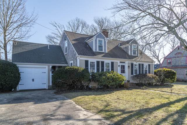 80 Seaview Street, Chatham, MA 02633 (MLS #22000927) :: Kinlin Grover Real Estate