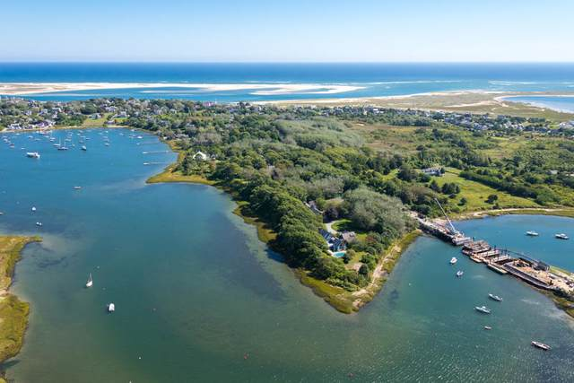 157 Bridge Street, Chatham, MA 02633 (MLS #22000937) :: Kinlin Grover Real Estate