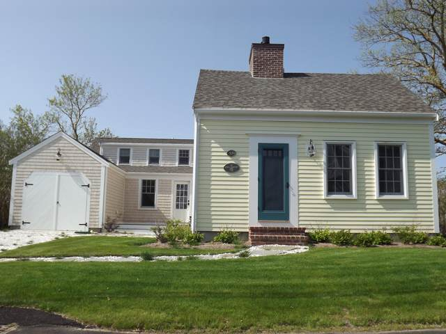 55 Holway Street, Chatham, MA 02633 (MLS #22000939) :: Kinlin Grover Real Estate