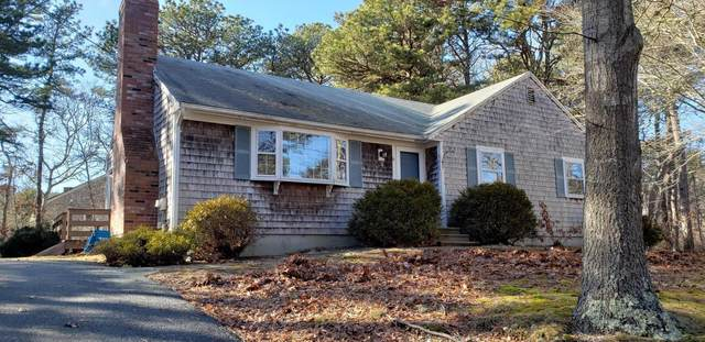 31 Fillmore Road, West Yarmouth, MA 02673 (MLS #22000942) :: Kinlin Grover Real Estate