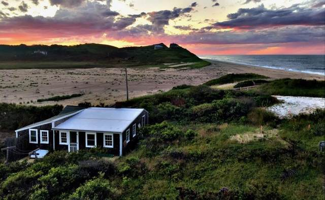 131 S Pamet Road, Truro, MA 02666 (MLS #22000944) :: Kinlin Grover Real Estate