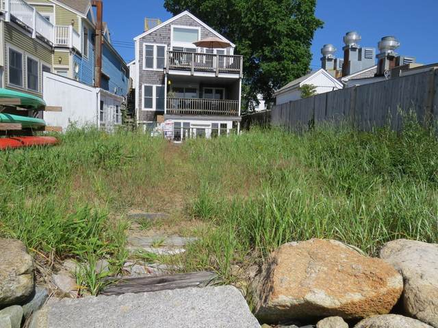 179 Commercial Street U3, Provincetown, MA 02657 (MLS #22000945) :: Rand Atlantic, Inc.