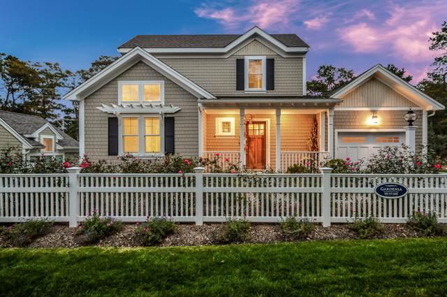 29 Rosewood Circle, New Seabury, MA 02649 (MLS #22000963) :: Kinlin Grover Real Estate