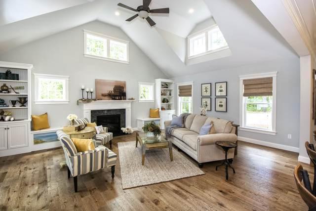 33 Rosewood Circle, New Seabury, MA 02649 (MLS #22000964) :: Kinlin Grover Real Estate
