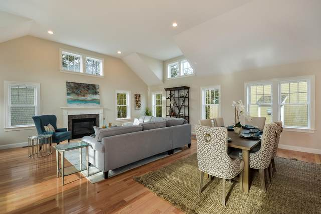 35 Rosewood Circle, New Seabury, MA 02649 (MLS #22000966) :: Kinlin Grover Real Estate