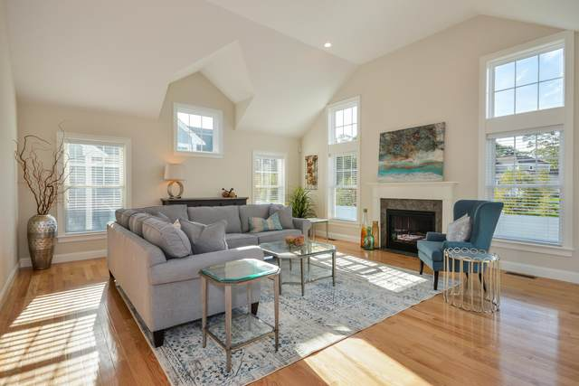 21 Rosewood Circle, New Seabury, MA 02649 (MLS #22000970) :: Kinlin Grover Real Estate
